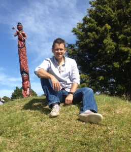 Darren leads the Maori Research Unit of National Institute of Atmospheric and Water in Aoteaoroa. Snowchange, 2014