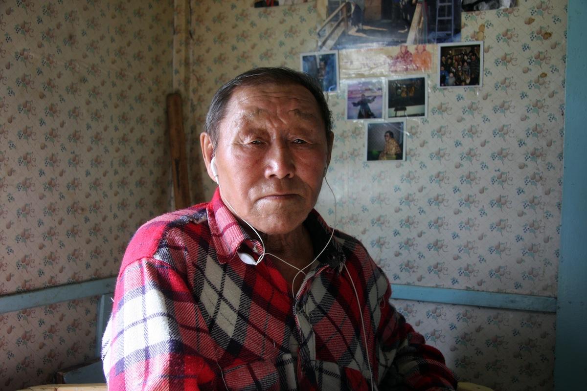 Jegor Nutendli, 2010.