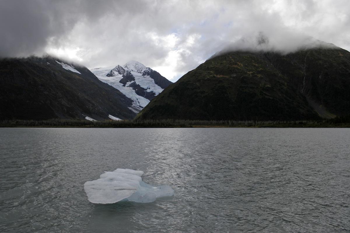 Alaska, 2005