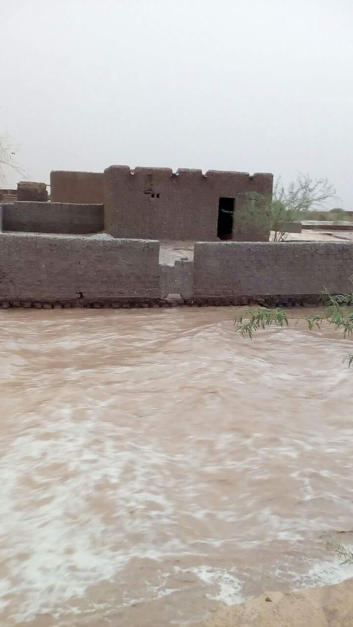 'Catastrophic' Flooding Hits the Tuareg People of Ingall ...