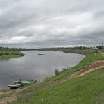 Work with the Ponoi Communities, Russia