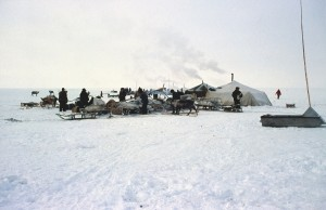 Kolyma camp