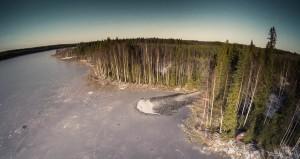 jukajoki-river-delta-finland