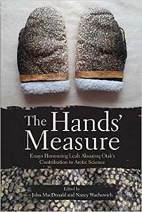 hands measure