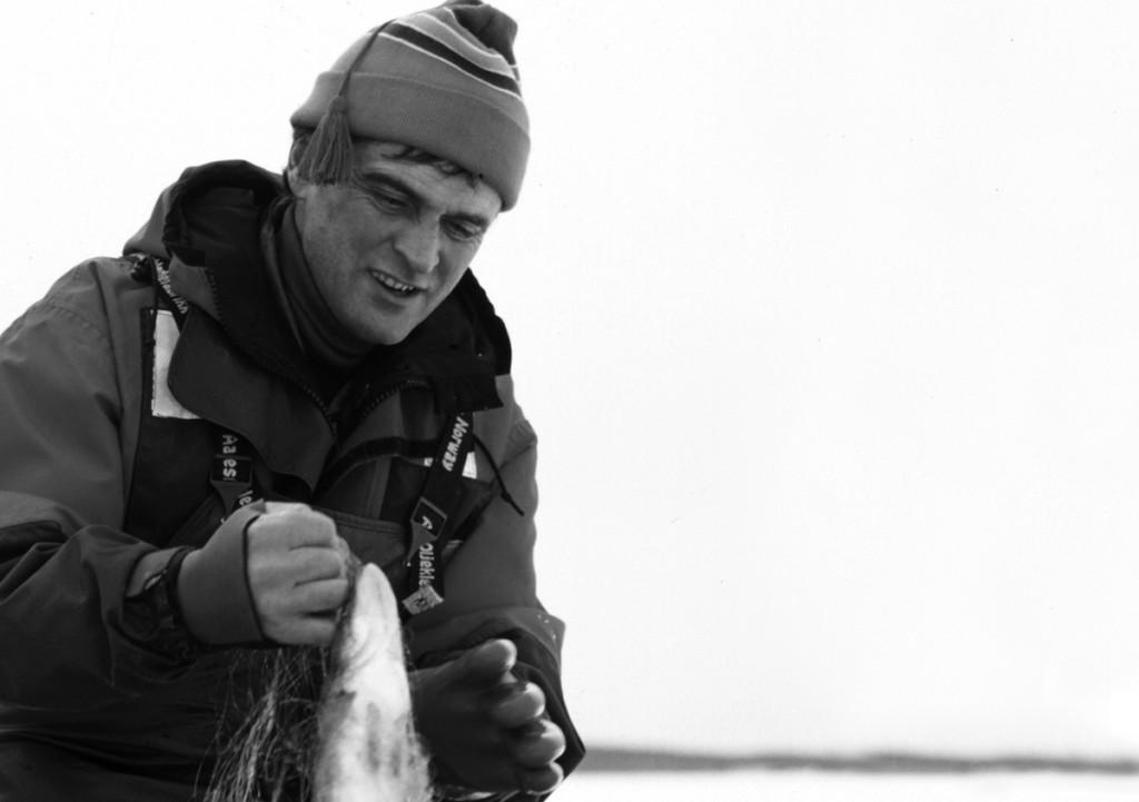 Risto Hara, 2002.