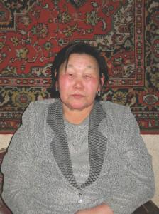 Anna Kaurgina